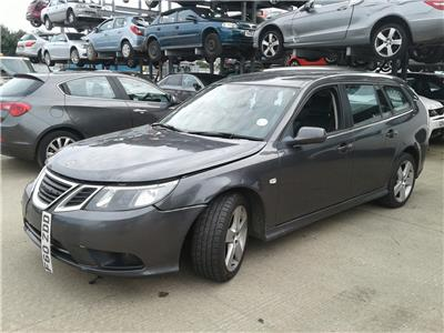2010 SAAB 9-3 Turbo Edition TiD
