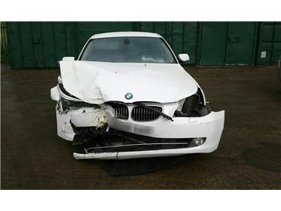 2009 BMW 5 SERIES 530d SE