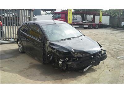 Ford Fiesta 2009 To 2012 Zetec 3 Door Hatchback