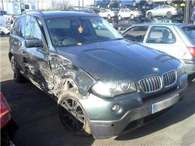 2008 BMW X3 d SE