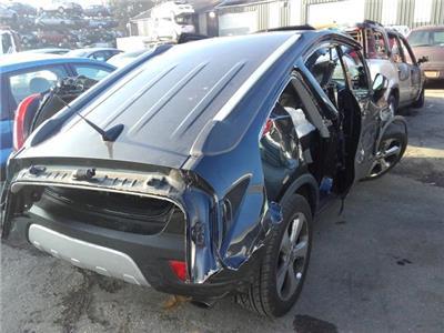 Dacia  Sandero 2012 To 2016 Stepway Ambiance TCe 90 5 Door Hatchback