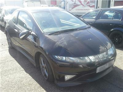 2007 HONDA CIVIC Type S GT CDTi
