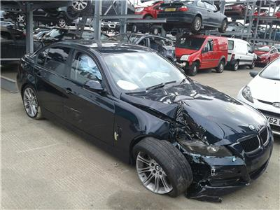 2006 BMW 3 SERIES 320d ES