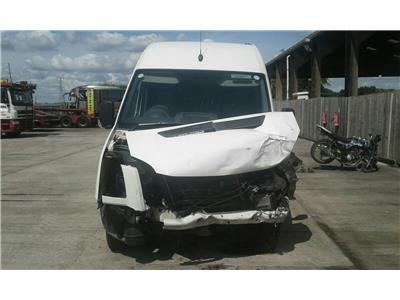 2010 VOLKSWAGEN CRAFTER CR35 LWB High Roof