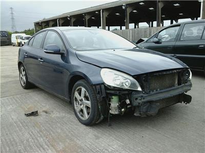 2012 VOLVO S60 ES T3