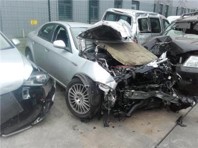 BMW 1 Series 2004 To 2007 120d Sport 5 Door Hatchback