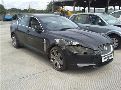 2008 JAGUAR XF Premium Luxury