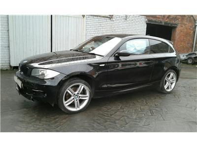 2007 BMW 1 SERIES 120d M Sport