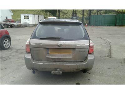 2008 SUBARU LEGACY SE 4WD