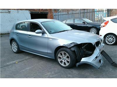 2006 BMW 1 SERIES 116i SE
