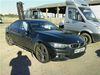 2017 BMW 4 SERIES 440i M Sport