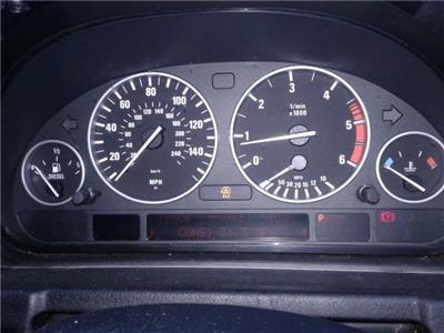 2005 BMW X5 Sport
