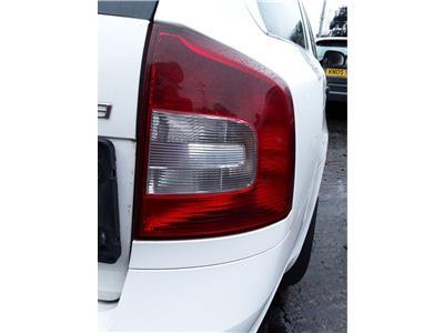 Ford Mondeo 2007 To 2010 Titanium X 5 Door Estate