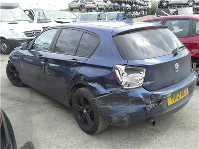BMW X3 2007 To 2010 d SE 5 Door Estate