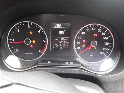 Ford Mondeo 2007 To 2010 Zetec 5 Door Hatchback