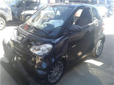 2009 SMART FORTWO Pulse