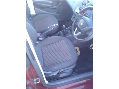 2009 SEAT IBIZA S