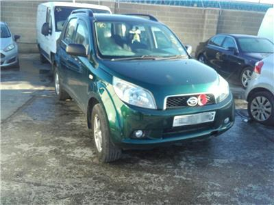 Daihatsu Terios used parts, Daihatsu Terios recycled parts