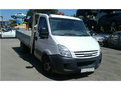 2008 IVECO DAILY 35C18 CHASSIS