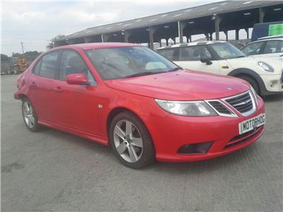 2009 SAAB 9-3 Edition Turbo