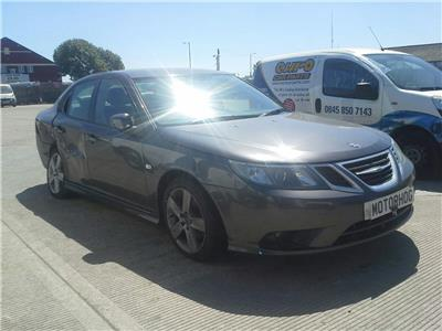 2011 SAAB 9-3 Turbo Edition TTiD4