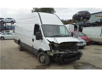 2007 IVECO DAILY 35S12 H-ROOF LWB