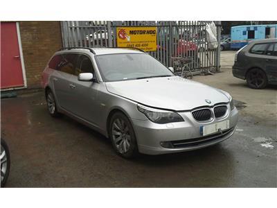 2008 BMW 5 SERIES 530d SE Business Edition
