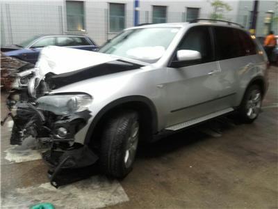 2007 BMW X5 d SE