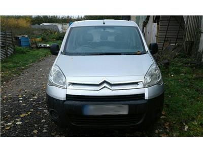 2009 CITROEN BERLINGO VT