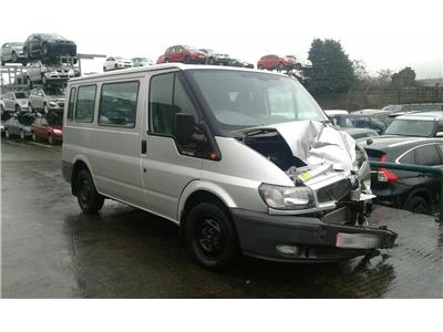 2003 FORD TRANSIT 280 SWB Low Roof