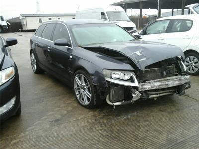 Audi A4 2008 To 2011 4 Door Saloon
