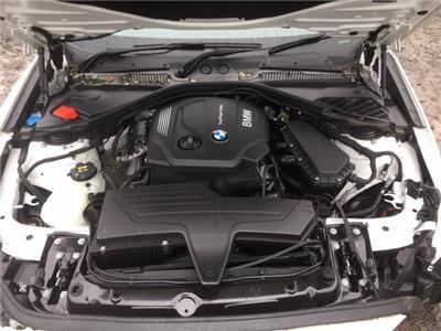 2018 BMW 1 SERIES 116d SE