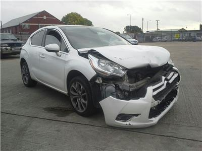 2014 CITROEN DS4 DStyle e-HDi 115 Airdream