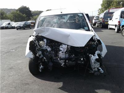 Ford Fiesta 2013 To 2017 Titanium TDCi 3 Door Hatchback