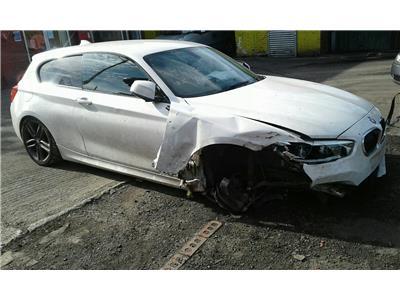 2016 BMW 1 SERIES 118d M Sport