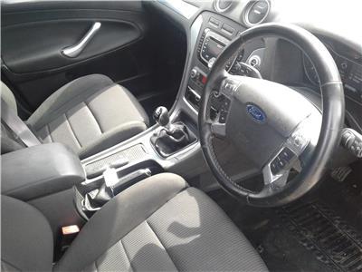2012 Ford Mondeo Titanium 1997 Diesel Manual 6 Speed 5 Door Hatchback