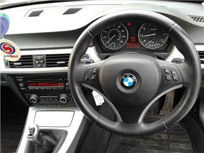 2009 BMW 3 Series 318i SE 1995 Petrol Manual 6 Speed 4 Door Saloon