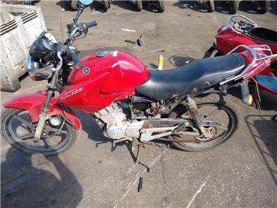 2010 FODEN  L3H2 F3500 CDTi