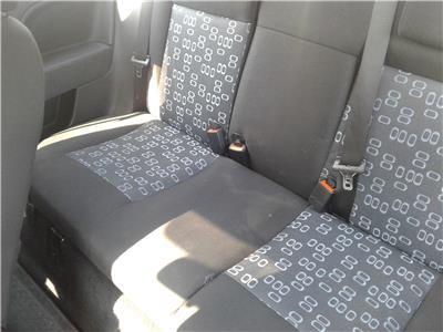 2005 Ford Fiesta Zetec 1388 Petrol Manual 5 Speed 3 Door Hatchback