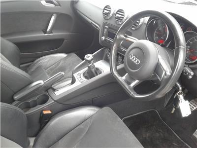 2006 Audi TT TFSi 1984 Petrol Manual 6 Speed 2 Door Coupe