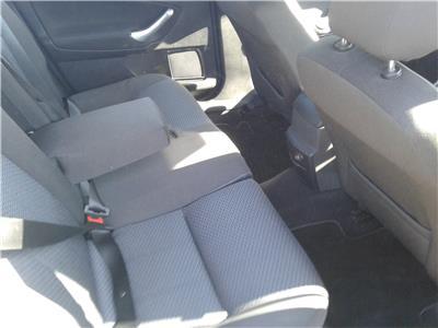 2008 Ford Mondeo Ghia 1997 Diesel Manual 6 Speed 5 Door Hatchback