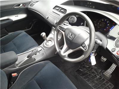 2006 Honda Civic SE i-VTEC 1799 Petrol Manual 6 Speed 5 Door Hatchback
