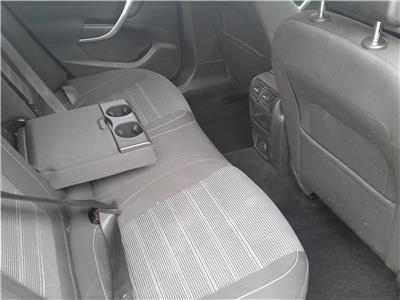 2011 Vauxhall Insignia SRi 1796 Petrol Manual 6 Speed 5 Door Hatchback