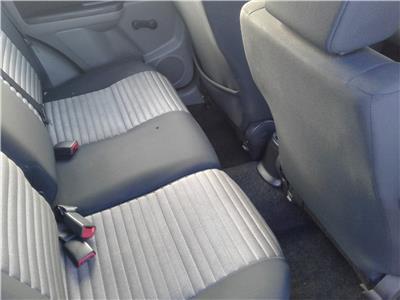 2010 Suzuki SX4 GL 1490 Petrol Manual 5 Speed 5 Door Hatchback