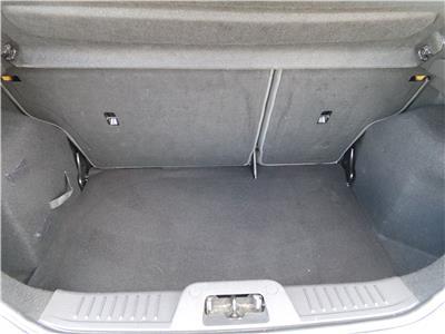 2013 Ford Fiesta Zetec S 998 Petrol Manual 5 Speed 3 Door Hatchback