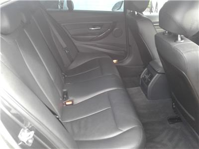 2014 BMW 3 Series 320d Luxury 1995 Diesel Automatic 8 Speed 4 Door Saloon