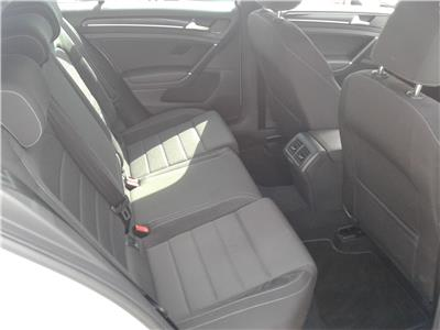 2017 Volkswagen Golf R 4Motion TSi 4WD 1984 Petrol DSG 7 Speed 5 Door Hatchback