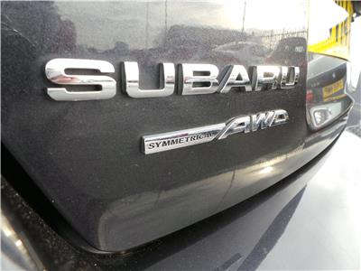 2014 SUBARU XV D SE 1998 DIESEL MANUAL 6 Speed 5 DOOR HATCHBACK