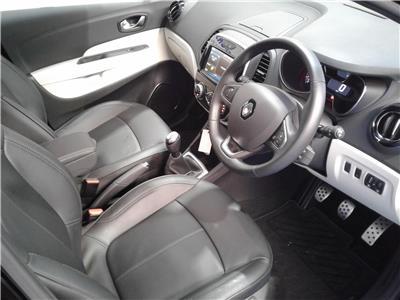 2019 RENAULT CAPTUR GT LINE TCE 898 PETROL MANUAL 5 Speed 5 DOOR HATCHBACK