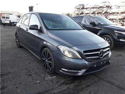 2012 SUBARU K1100 C200 AMG Line Premium Plus BlueTEC